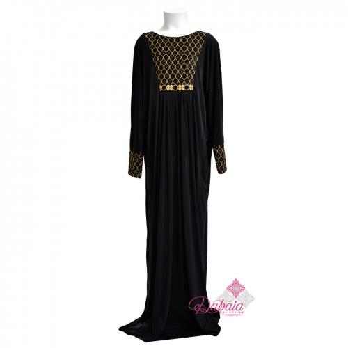 Mini Abaya