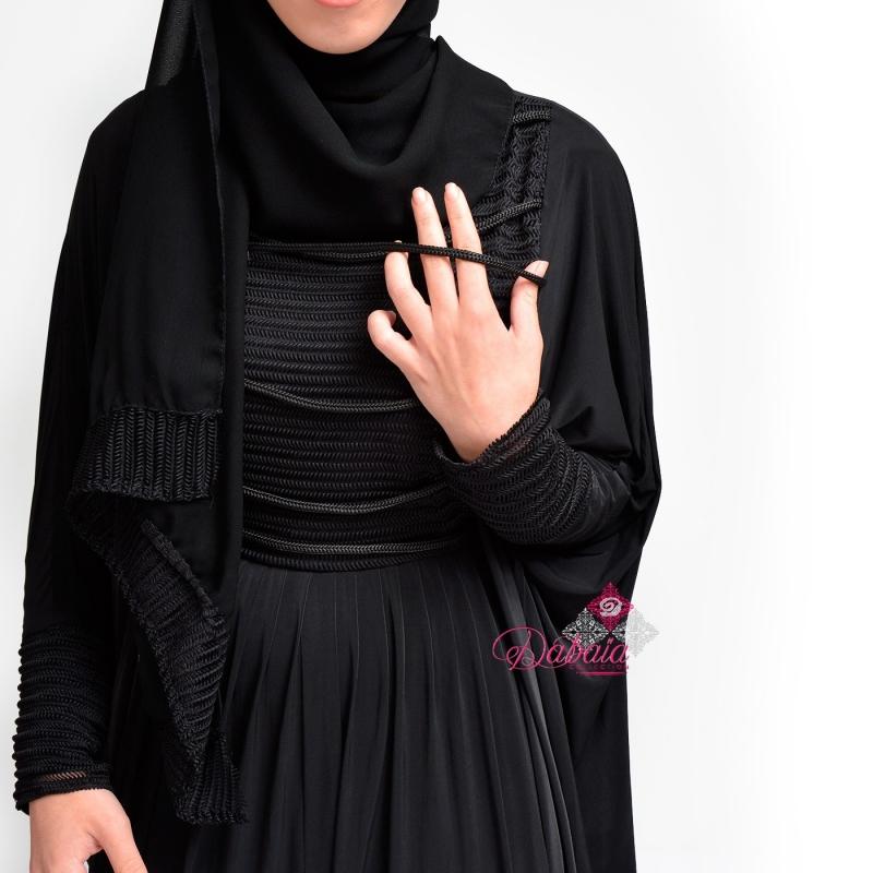 """La Abaya """"Discrète"""""""