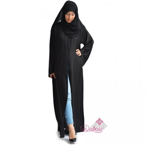 Abaya Hasna