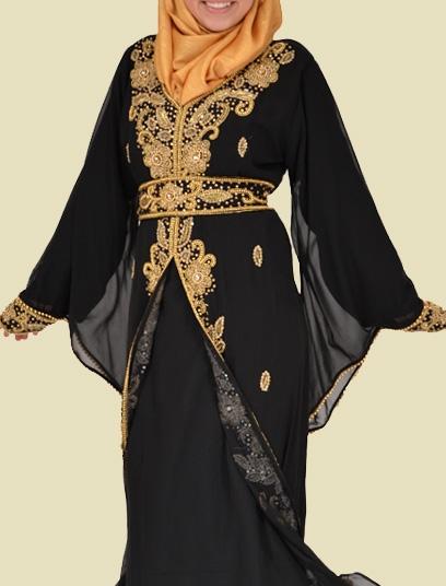La robe Lalla
