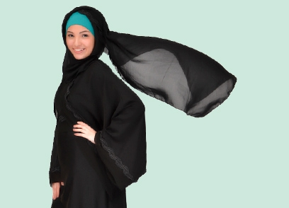 Les Abayas